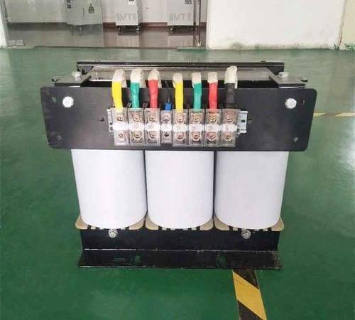 Dry type step down transformer 380V / 220V / 200V