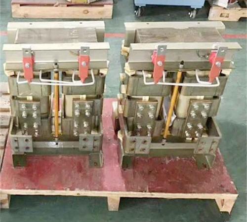 低压大电流变压器DDG/SDG大电流变压器
