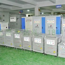 Marine isolation transformer