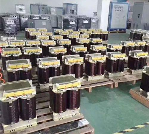 Single-phase transformer, professional single-phase transformer manufacturer