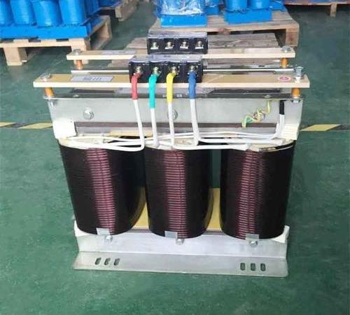 三相伺服电机专用变压器