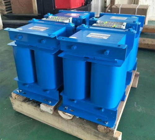 Medical ITC machine special isolation transformer