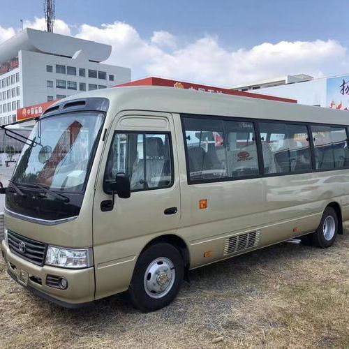 丰田考斯特19座(商务推荐)
