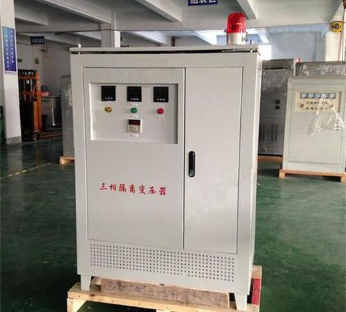 Photovoltaic isolation transformer