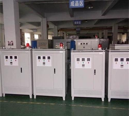 Photovoltaic grid connected isolation transformer