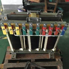 Multi-tap transformer