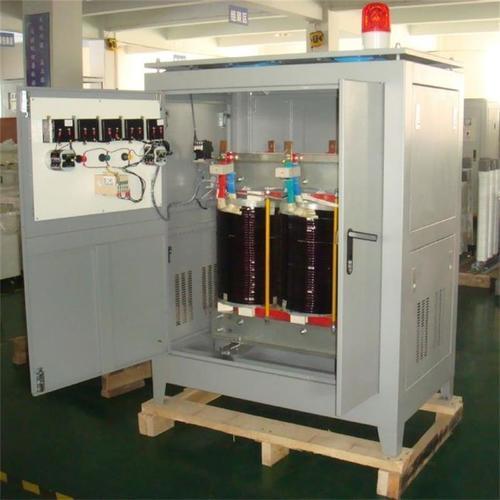 Photovoltaic isolation transformer