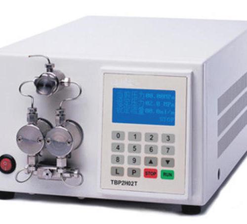 高压柱塞恒流计量泵(微量计量 耐腐蚀 高精度 低脉冲)