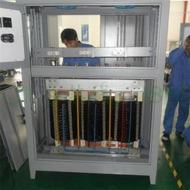 Three-phase transformer