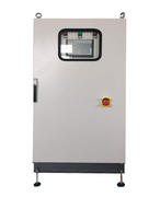 High pressure micro mist humidifier (PLC control)