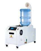 Ultrasonic humidifier (Section B)