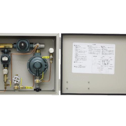 监视压力式检知泄漏装置(分离方式)——检三HLB-3,-5