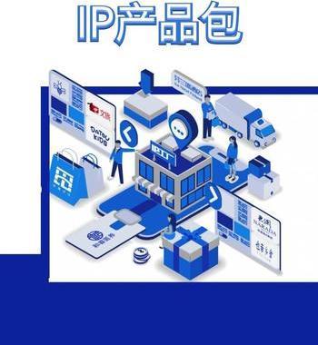 IP产品包