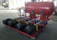 电动冷凝水回收