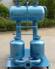 气动蒸汽凝结水回收装置双泵