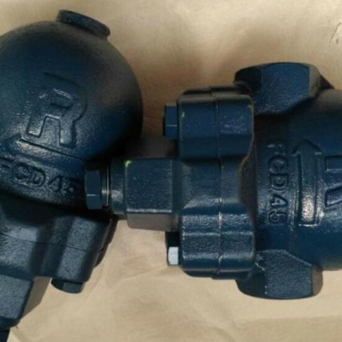 疏水阀常用的选型参数与技术说明