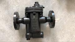 铸钢倒桶式疏水阀