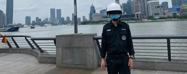 每分钟可测200人体温,昱瑾AI测温头盔