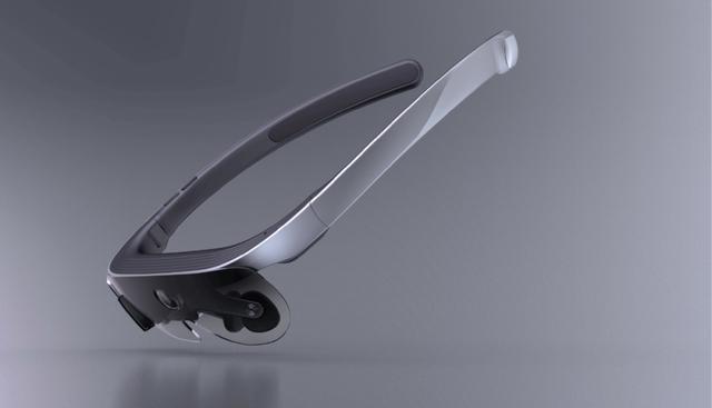 """昱瑾黑科技AI测温眼镜,实时""""看穿""""你的体温"""