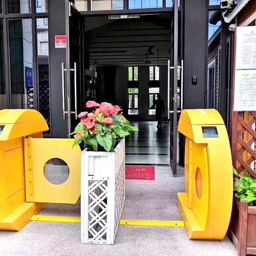 上海中庆瑞德幼儿园