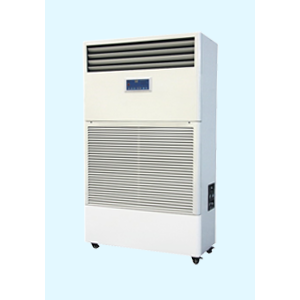 What are the industries using industrial humidification equipment?