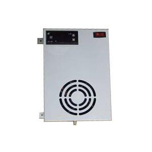 Application of semiconductor dehumidifier