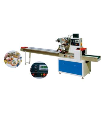 专注动漫的门户网站app下载  320 / 350 rotary pillow packing machine