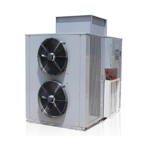 Air energy heat pump dryer