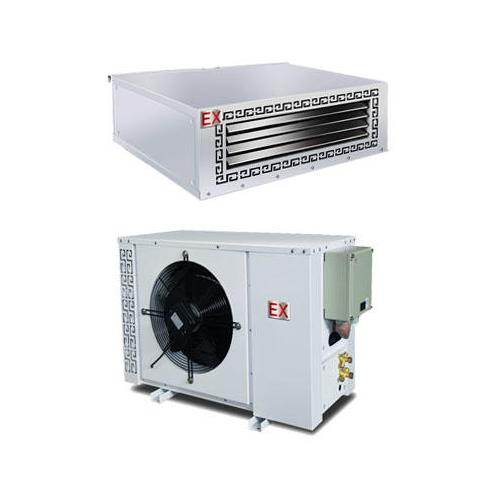 Explosion-proof wall-mounted air conditioner