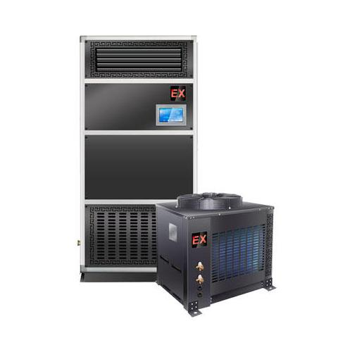 Explosion-proof constant temperature and humidity machine