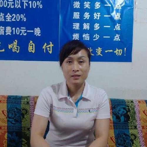 陈红萍带宝宝服务