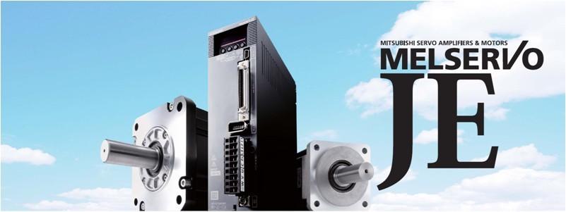 MR-JE系列伺服|运动控制及伺服-上海菱爵自动化设备有限公司