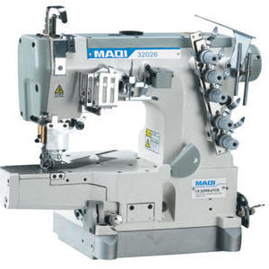 LS32026-01CB高速小方头式绷缝机