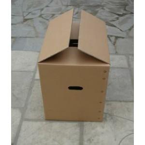 优质五层纸箱