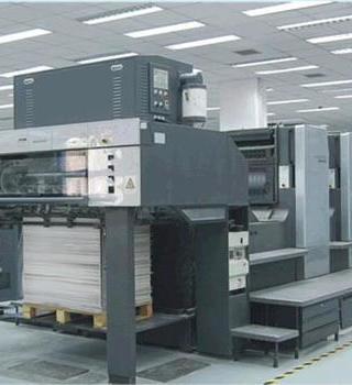 精品印刷设备