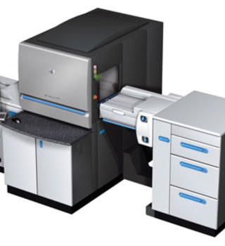 特种印刷设备