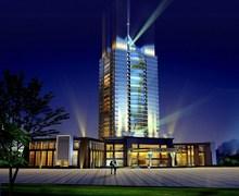 抚州·荣誉国际酒店
