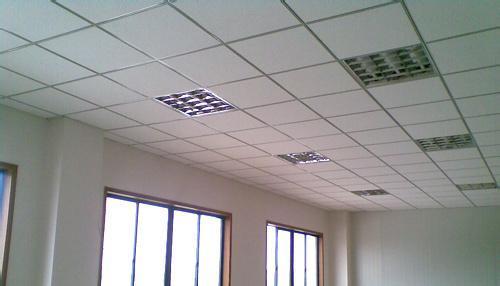 上海矿棉板吊顶