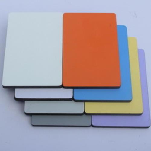 A级陶铝洁净板