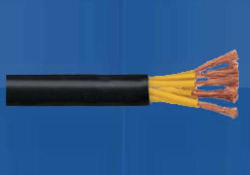 聚氯乙烯绝缘耐火控制电缆