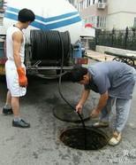 奉贤区污水池清理