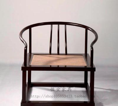 禅椅/写字椅/餐椅