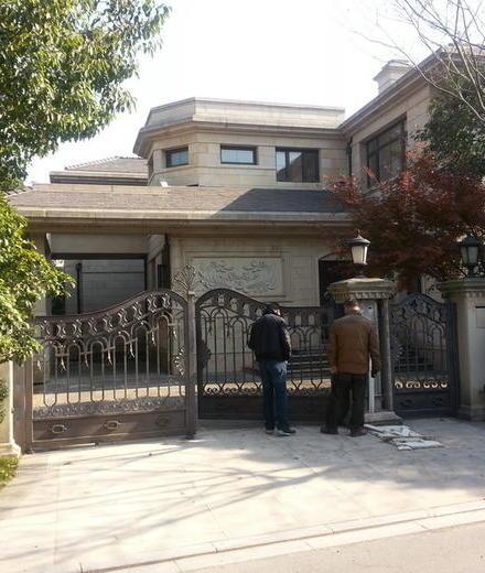 紫都上海晶园 别墅监理-佘北公路389号紫都上海晶园