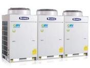 商用GMV4直流变频多联机机组