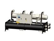 满液式水(地)源热泵螺杆机R134a LSBLGHP360/MCF~1450/MCF