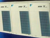 大金VRV  X7系列产品
