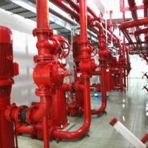 消防管道安装工程