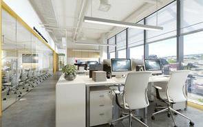 创业型办公室装修攻略