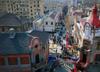 拈花文旅:乡村振兴、文化复兴背后的一盘大棋