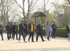 李也文旅应邀赴合考察黄河文化旅游项目